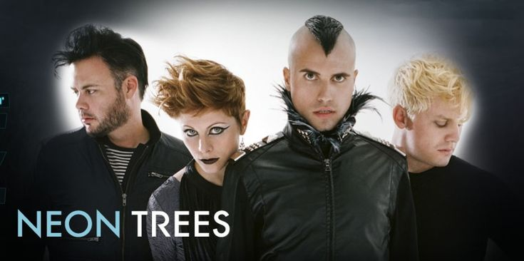 NEONTREES, Elaine Bradley talks about her faith and living it