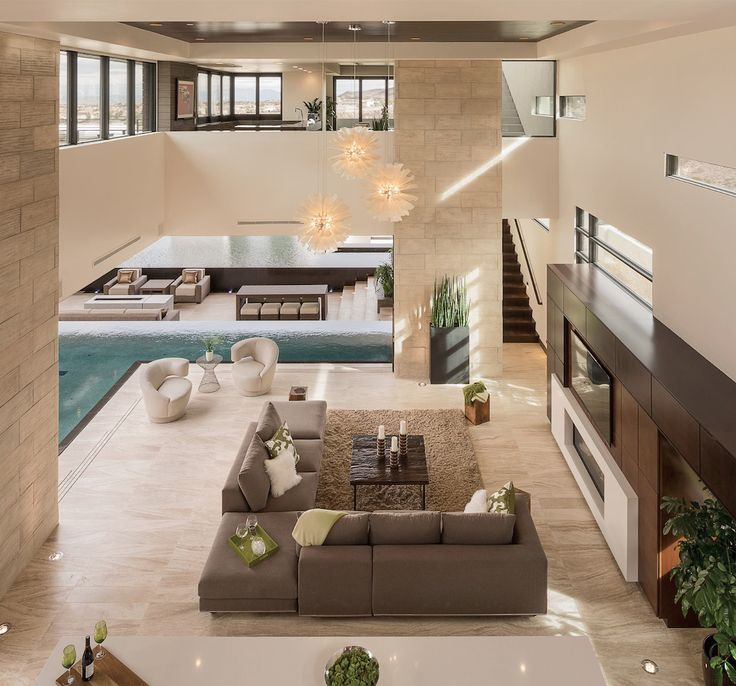 The New American Home U2013 Ultra Modern Dream Homes, Luxury Mansions,  Celebrityu2026   Luxury Home Decor