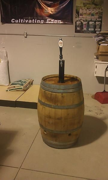 Show us your Kegerator - Page 356 - Home Brew Forums
