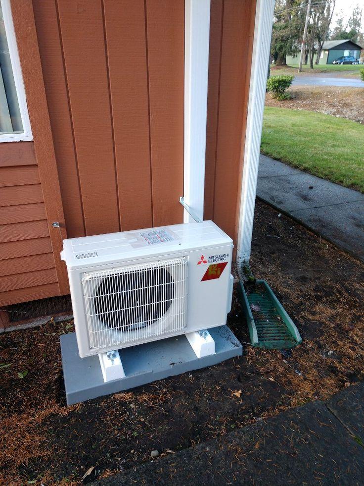 Resicon, LLC. Job Location Near Lakewood, WA 98439 Heat