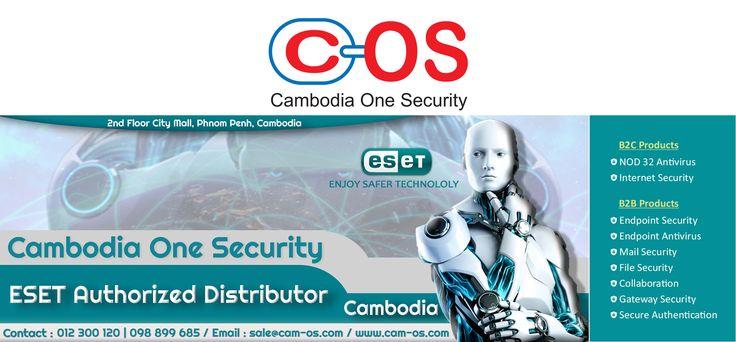 Cambodia One Security
