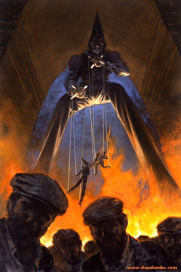 The Begger Brotherhood Anubis Gates by Tim Powers