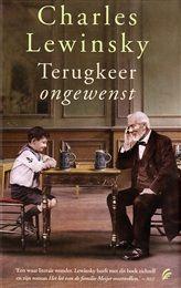 Terugkeer ongewenst http://www.bruna.nl/boeken/terugkeer-ongewenst-9789056724108