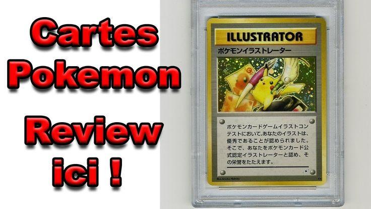 100 Cartes Pokemon de Amazon Carte RARE Pikachu et Raichu ??
