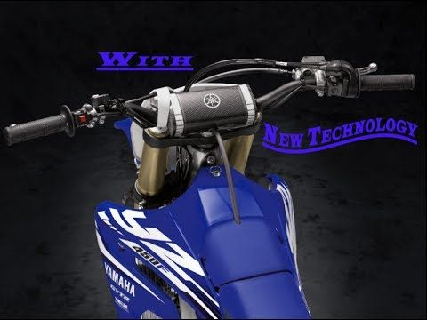 Yamaha YZ450F  is Something Big Coming for the 2018 !!!! Get Ready