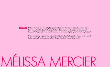 Featured In Branch Magazine.