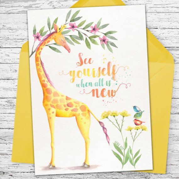 how to make a printed card glossy