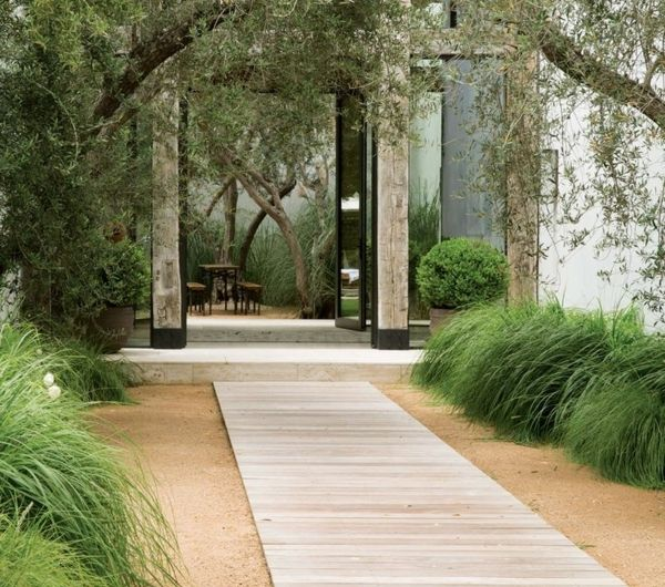 43 best extérieur images on Pinterest Plants, Landscaping and - faire un crepi exterieur