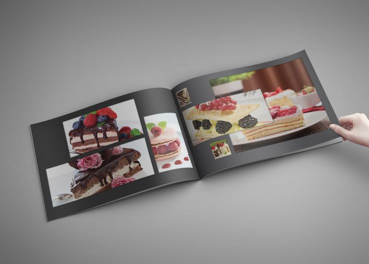 Portfolio Book Template for Indesign CS4 or Later