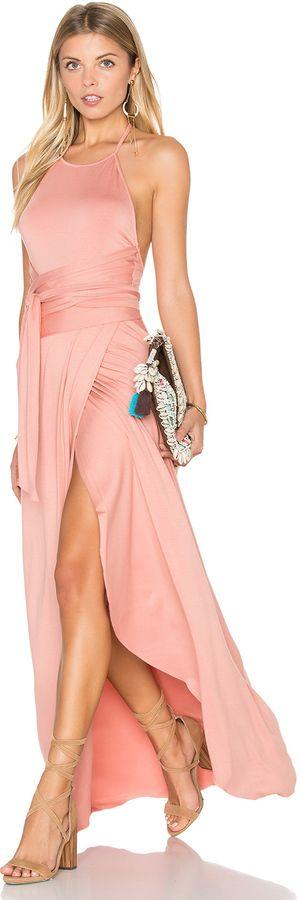 Rachel Pally Kaia Maxi Dress