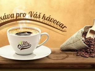 Pořádáme dny kávy Vito Grande.  U této příležitosti jsme zlevnili celý sortiment kávy Vito Grande a to o jednotnou slevu.  Akce platí do vyprodání zásob určených pro prezentaci kávy Vito Grande na dny Vito Grande (100ks balení / druh / gramáž)  Dobrou chuť a příjemný zážitek Vám přeje tým Vito Grande.