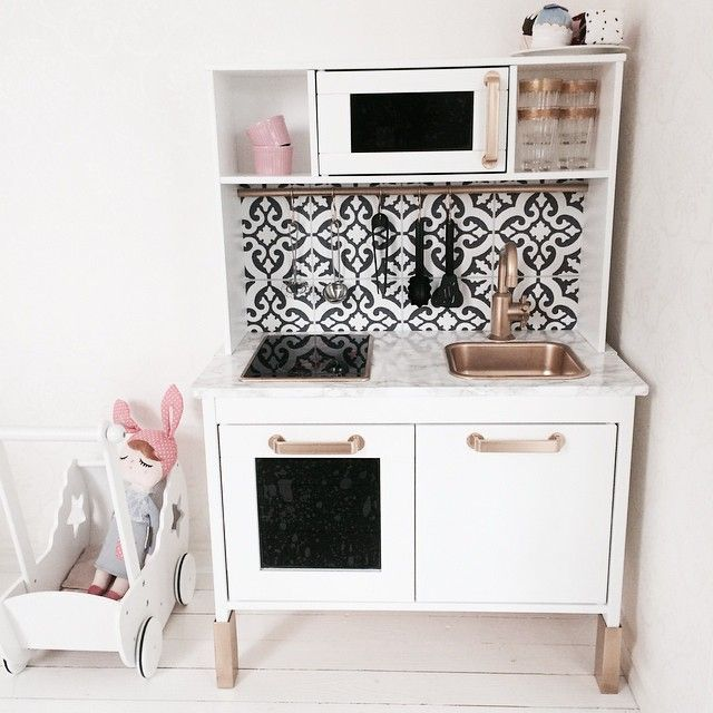 mommo design: PAINTING IKEA FURNITURE
