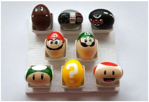 They'll Think You're The Coolest Parents If Your Easter Celebration Includes Eggs Like These