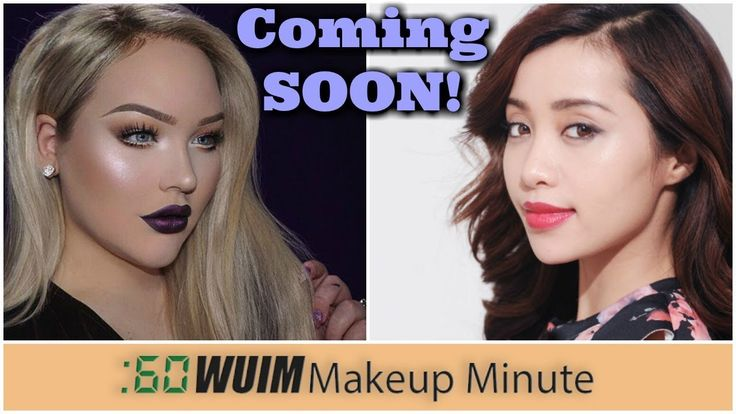 Nikkie Tutorials & Michelle Phan Tease New Products! | Makeup Minute - https://www.fashionhowtip.com/post/nikkie-tutorials-michelle-phan-tease-new-products-makeup-minute/