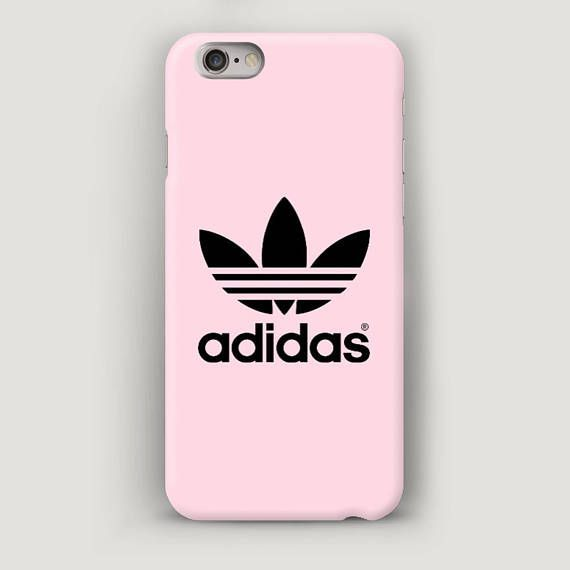 phone case adidas Adidas iPhone 7 tui rose iPhone 6 cas iPhone 5 s ...