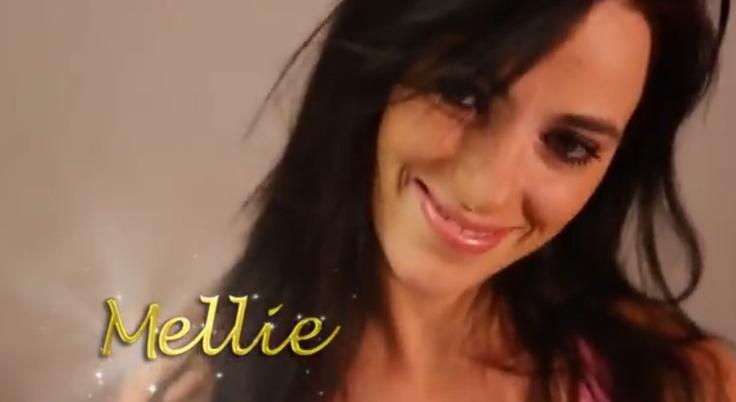 Mellie from Gypsy Sisters | ♡ Gypsy ♡ | Pinterest | Gypsy ...