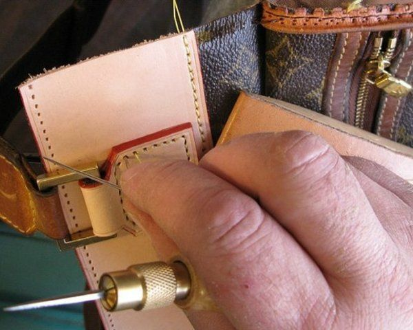 With many leather briefcases to opt from, finding the best one is like making a new partner. At Evans, we have specialist in all types of leather restoration & dyeing services. We also offer you the best briefcase repair services in Melbourne. Visit us : http://www.evans.com.au/services