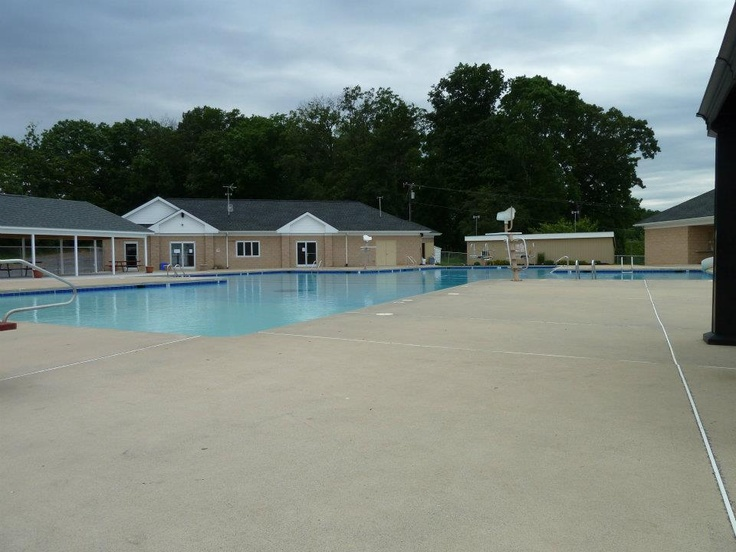 The East Rockingham Recreation Association Has A Pool In Penn Laird VA Click