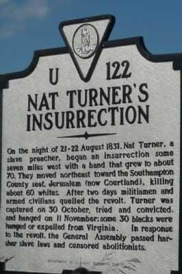 170822 Nat Turner https://youtu.be/BCbvemBPex8