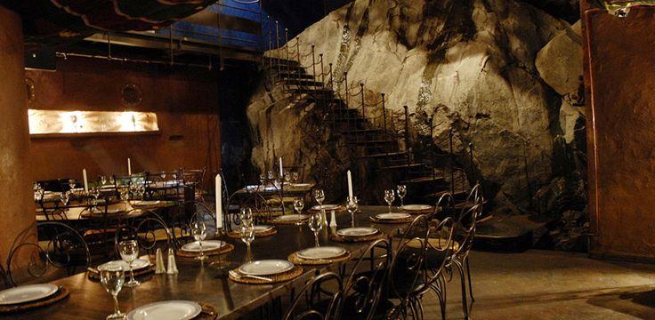 Restaurants in Johannesburg – Moyo. Hg2Johannesburg.com.