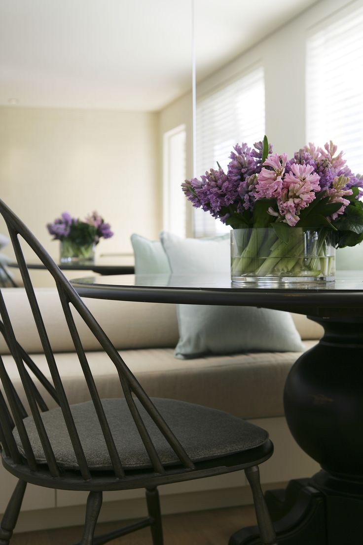 Alexandra Kidd Design Tipper Avenue Project Dining
