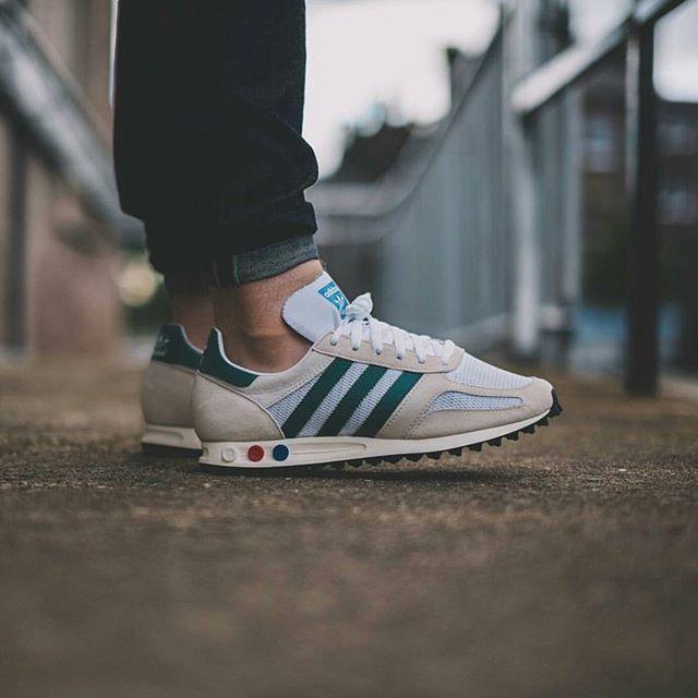 Adidas Originals La Trainer Og Calzado Adidas Trainers Sneakers