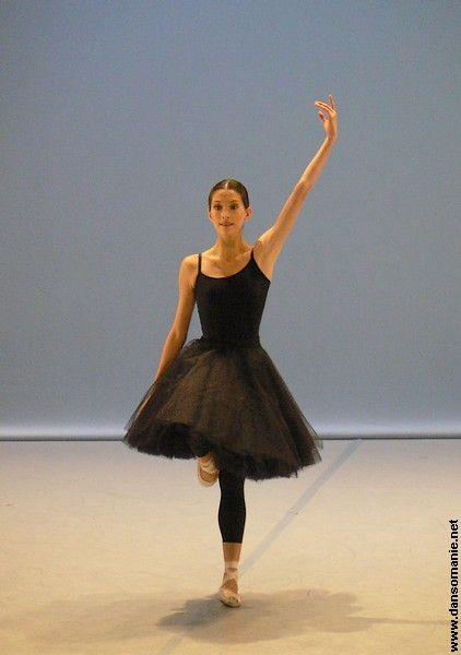 Dansomanie :: Voir le sujet - Prix de Lausanne 2009 (27 janvier - 1er février 2009)