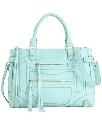 Steve Madden Btalia Satchel - Satchels - Handbags & Accessories - Macy's