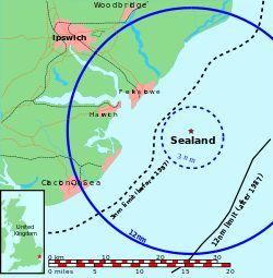 Principality of Sealand - Wikipedia, the free encyclopedia