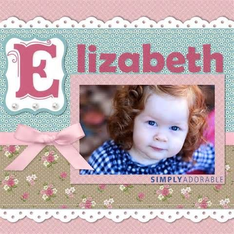 scrapbook page layouts - Bing Images