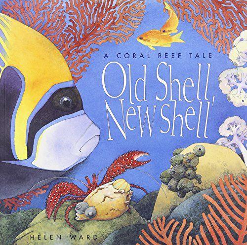 Old Shell, New Shell by Helen Ward http://www.amazon.com/dp/1840119039/ref=cm_sw_r_pi_dp_6gecwb0EBNMX1
