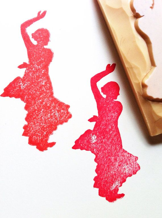 Ms de 25 ideas increbles sobre Silueta de bailarina en Pinterest