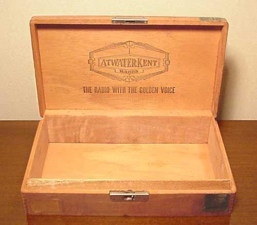 10 Cigar Box DIYs