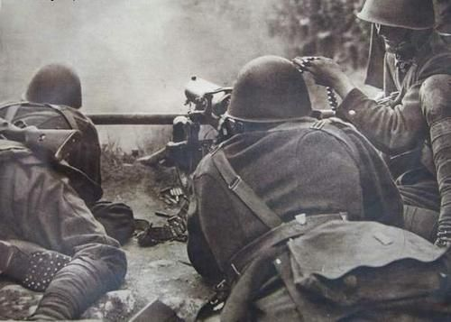 Polish Infantry 1939 September Campaign, pin by Paolo Marzioli