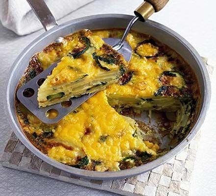 A great supper idea, perfect for all the family