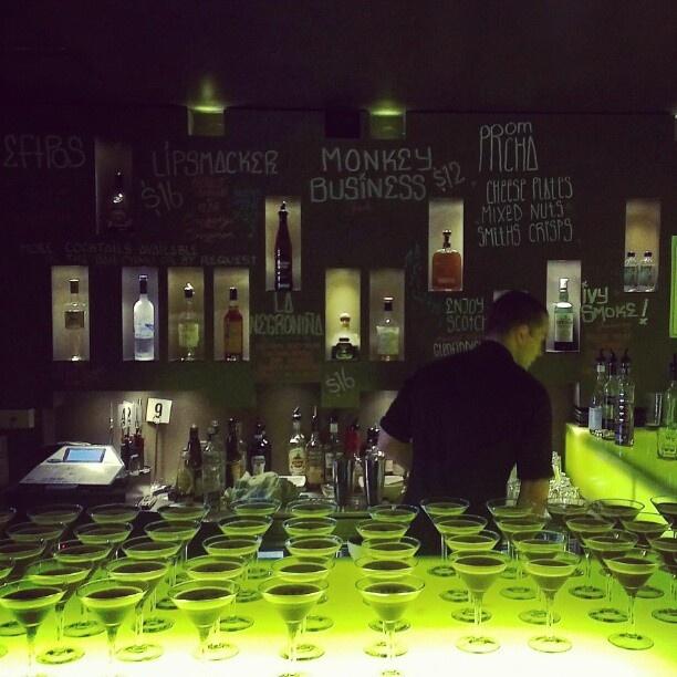 """@dearna87's photo: """"Martinis for morning tea #adlfringe"""""""