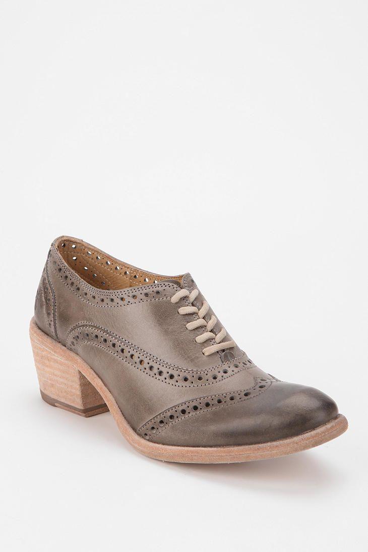 Bertie Mary Jane Shoes Flat