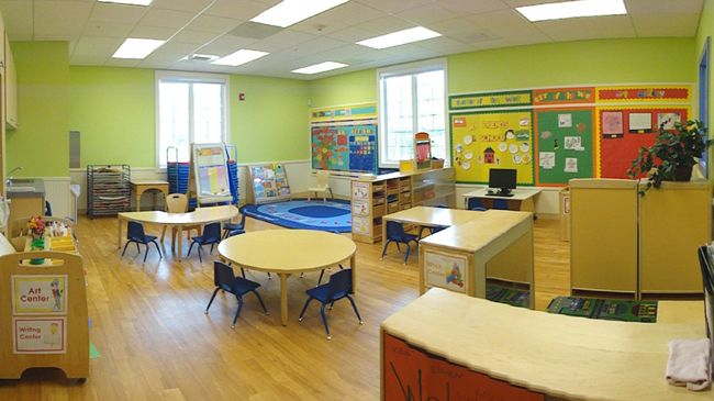 Classroom Virtual Design ~ Images about daycare on pinterest design