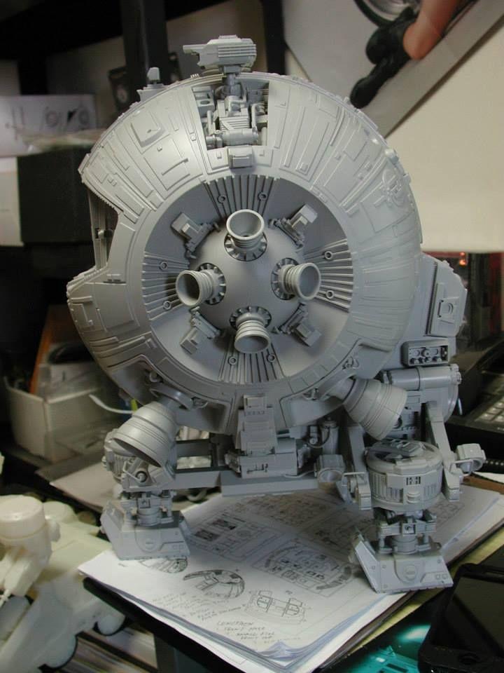 1108 best MODELS: SPACEKITS images on Pinterest | Model ...
