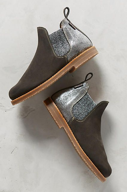 Penelope Chilvers Safari Ankle Boots