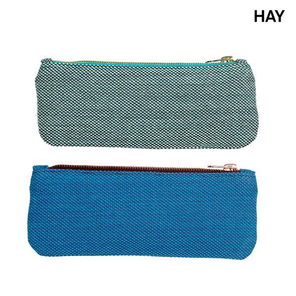 hay zip purse