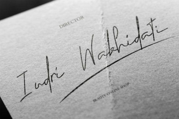 Permata Font By Niki Studio Creative Fabrica Business Advertising Design Print Designs Inspiration New Fonts