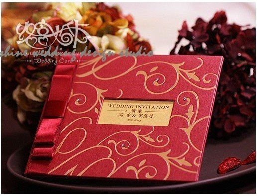 Wedding Invitation Cards Buy Online: 38 Best Images About Wedding Card Design On Pinterest
