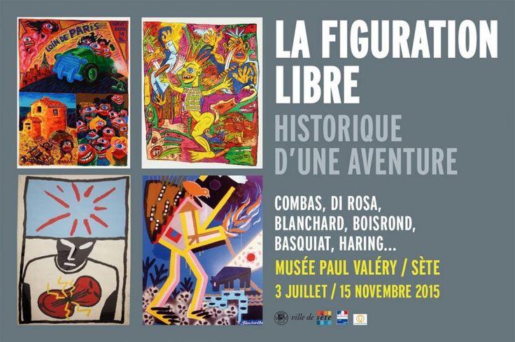 Découvrez la Figuration libre au musée Paul Valéry de Sète : Magazine Sète (34200)