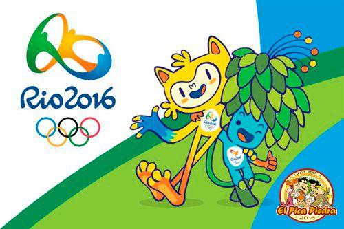 Mientras disfrutas de las mejores #RocaSELECCIONES Olímpicas, puedes comerte un delicioso #RocaPLATO y Tomarte unas Cervezas Bien Frías!! #YabbadabbadoooAGOSTO2016