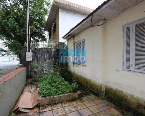 Foto Terreno residencial à venda, Boqueirão, Santos.