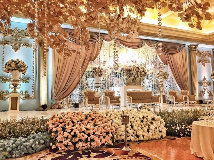 74 best red and gold wedding theme images on pinterest gold the wedding of raymond nesya organized by perfectwo lighting by orionprolight junglespirit Image collections