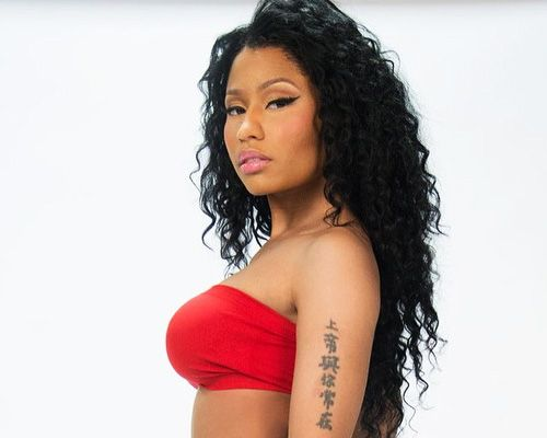 Latest list of top 10 Nicki Minaj songs of all time including his new album 2016…