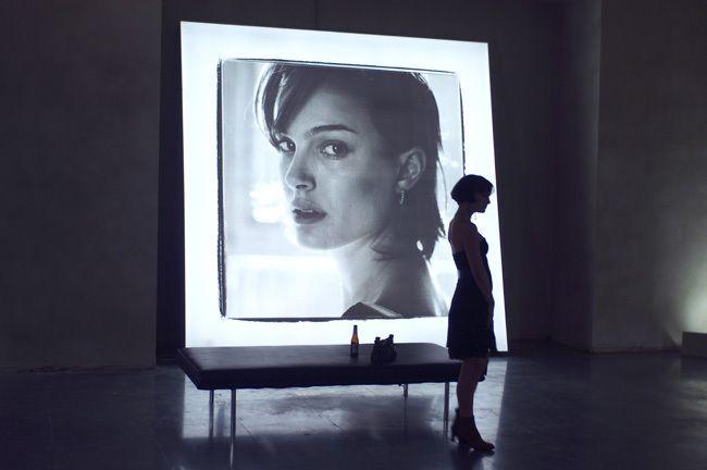 alice's picture - closer (2004)Film, Appreciation Art, Natalie Portman, Closer Musicmoviespeopleetc, Photographers Beautiful, Closer 2004, Beautiful Cause, Favorite Movie, Big Fat