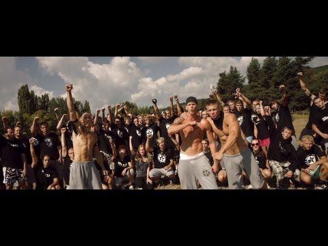 REVOLTA - Dej do toho všechno (prod. Revolta) CZ/EN - YouTube